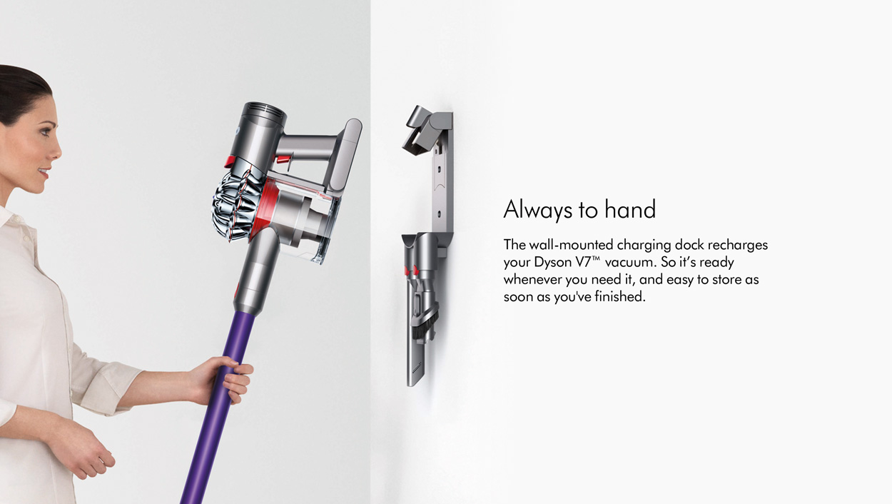 Dyson V7 Animal Plus