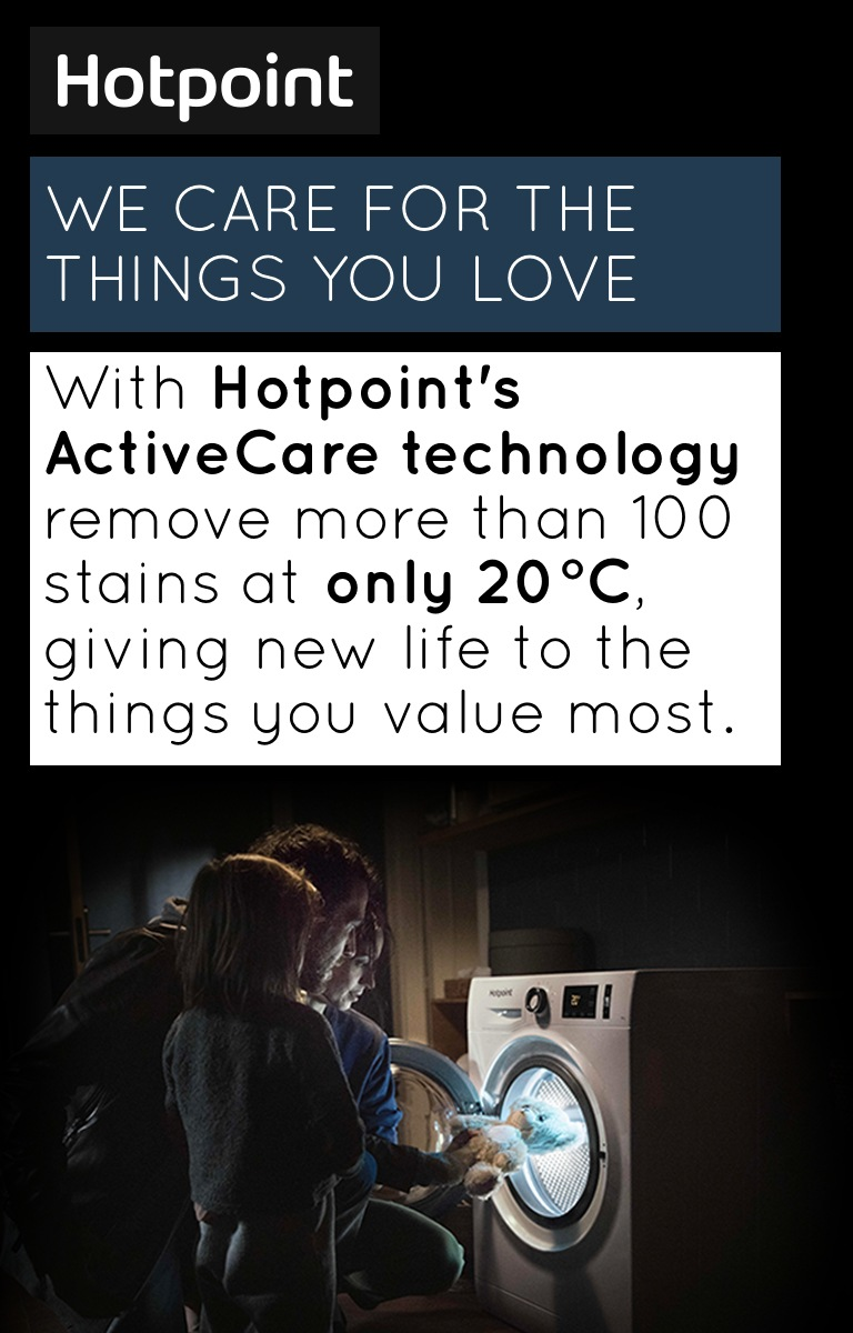 Hotpoint Active Care