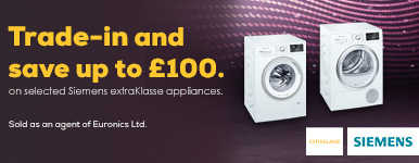 Siemens trade in promotion